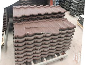 New Zealand Roman Stone Coated Roofing Sheets | Building Materials for sale in Lagos State, Ibeju