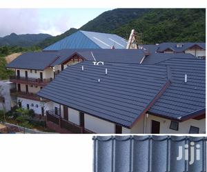 Waji New Zealand Classic Stone Coated Roofing Tiles | Building Materials for sale in Lagos State, Ibeju