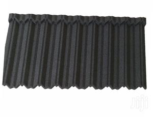 Quality Gerard Shingle Stone Coated Roof Tiles Water Gutter | Building Materials for sale in Lagos State, Ibeju
