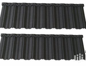 Quality Gerard Roman Stone Coated Roofing Tiles | Building Materials for sale in Lagos State, Ajah