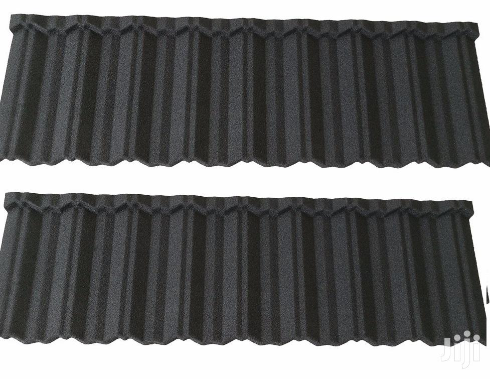 Quality Gerard Roman Stone Coated Roofing Tiles