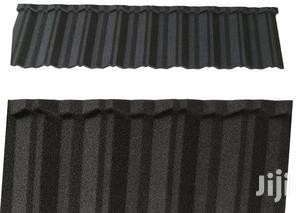 Quality Metro Tile Roman Stone Coated Roofing Sheets Water Inlet | Building Materials for sale in Lagos State, Lekki