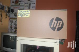 Laptop HP 15-ra003nia 4GB Intel Pentium HDD 500GB   Laptops & Computers for sale in Osun State, Osogbo