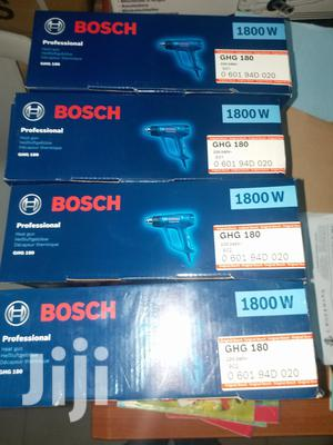 Bosch Heat Gun   Electrical Hand Tools for sale in Lagos State, Ojo