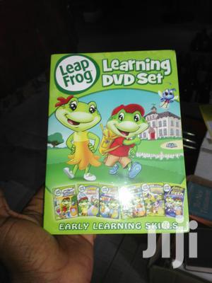 Learning DVD Set, Leapfrog | CDs & DVDs for sale in Abuja (FCT) State, Utako