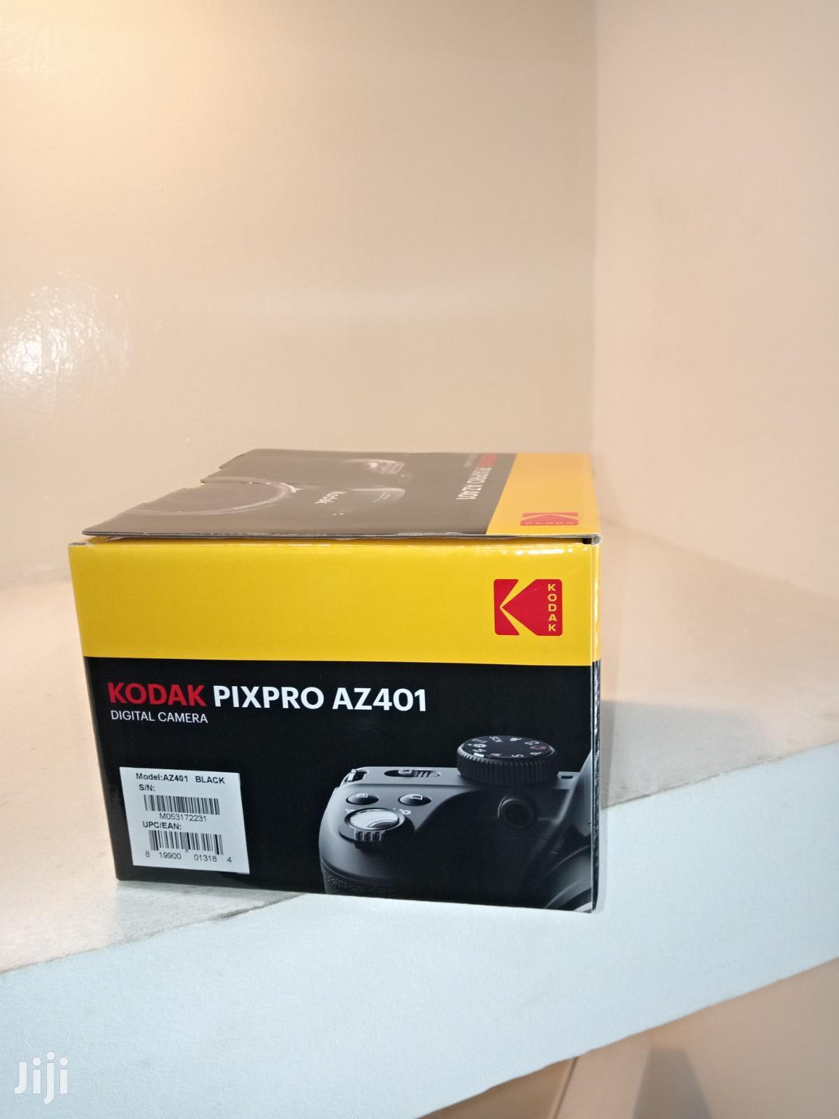 Kodak Pixpro AZ401 Digital Camera.
