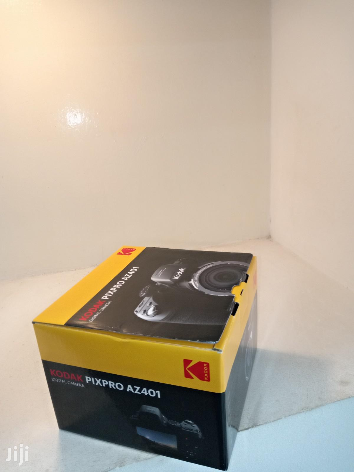 Kodak Pixpro AZ401 Digital Camera.   Photo & Video Cameras for sale in Ikeja, Lagos State, Nigeria