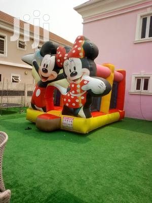 Perfect Bouncing Castle | Toys for sale in Lagos State, Gbagada