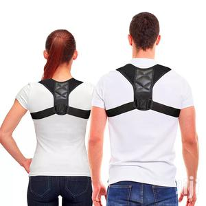 Posture Corrector Belt For Back Support | Clothing Accessories for sale in Lagos State, Surulere