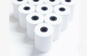 Thermal Printer Paper For Pos System BY HIPHEN SOLUTIONS LTD | Stationery for sale in Cross River State, Calabar