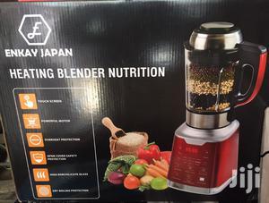Heating Blender Nutrition | Kitchen Appliances for sale in Lagos State, Lagos Island (Eko)