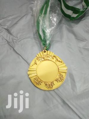 Medals Gold Silver Browns Is Available | Arts & Crafts for sale in Lagos State, Surulere
