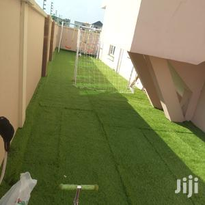 New & Quality Artificial Green Grass Carpet For Sale & Installation.   Garden for sale in Lagos State, Surulere