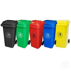 Waste Bin 120litres   Home Accessories for sale in Lagos State, Lagos Island (Eko)