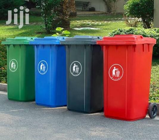 Waste Bin 240litres