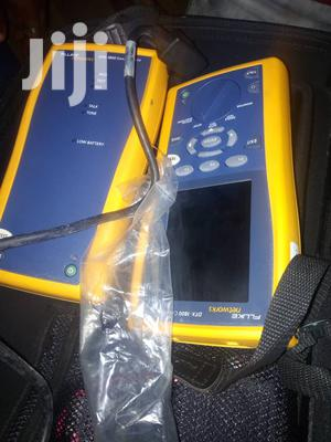 Fluke Dtx 1800 Cable Analyser   Measuring & Layout Tools for sale in Lagos State, Ojo