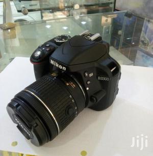Brand New Original D3300 Nikon Camera | Photo & Video Cameras for sale in Lagos State, Ikeja