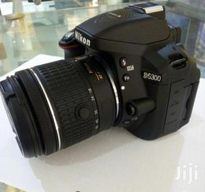 Brand New Nikon D5300 | Photo & Video Cameras for sale in Lagos State, Ikeja