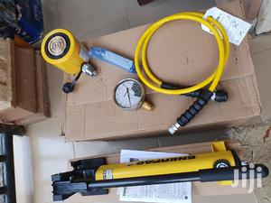 Enerpac 50tons Hydraulic Pump.Scl502h | Plumbing & Water Supply for sale in Lagos State, Ojo