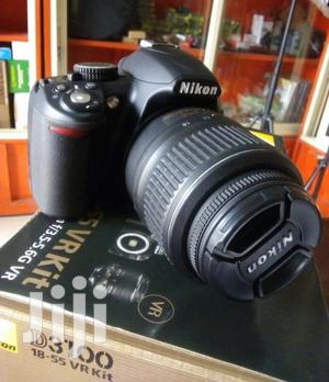 London Use Nikon D 3100   Photo & Video Cameras for sale in Lagos State, Ikeja