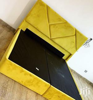 Upholstery Bed,,, | Furniture for sale in Lagos State, Lekki