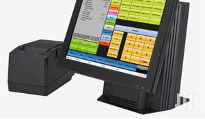 Retail Point Of Sale Pos Complete Kit System BY HIPHEN SOLUTIONS   Store Equipment for sale in Oyo State, Ibadan