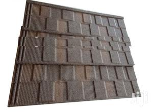 Durable Metro Tile Stone Coated Roof Tiles | Building Materials for sale in Lagos State, Ibeju