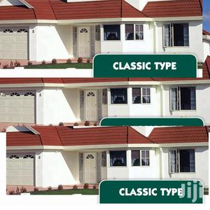 Standard Shingle Stone Coated Roof Tiles | Building Materials for sale in Lagos State, Badagry