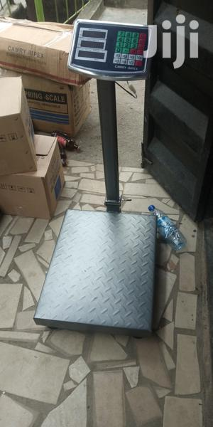 150kg Digital Scale Camry   Store Equipment for sale in Lagos State, Amuwo-Odofin