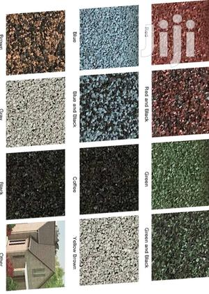 New Zealand Roman Stone Coated Roofing Tiles | Building Materials for sale in Lagos State, Ipaja