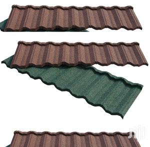 Classic And Shingle New Zealand Stone Coated Roof Tiles | Building Materials for sale in Lagos State, Victoria Island