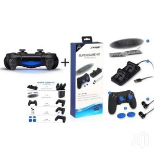 Sony PS4 Controller Pad Playstation 4 Dualshock | Accessories & Supplies for Electronics for sale in Lagos State, Ikeja
