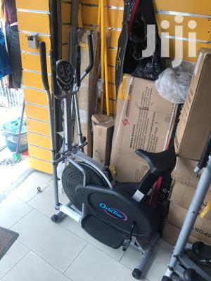 Exercise Bike | Sports Equipment for sale in Lagos State, Victoria Island