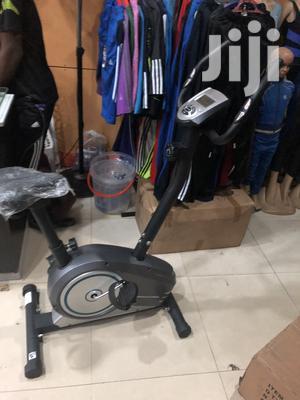 Exercise Bike   Sports Equipment for sale in Lagos State, Ifako-Ijaiye