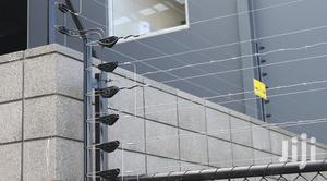Electric Perimeter Fencing | Building & Trades Services for sale in Delta State, Uvwie
