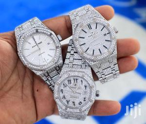 Wristwatch Available As Seen Order Now | Watches for sale in Lagos State, Lagos Island (Eko)