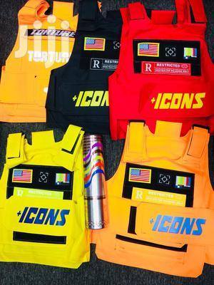Icon Designer Bullet Proof Vest | Safetywear & Equipment for sale in Lagos State, Ojo