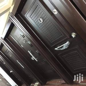 Security Doors | Doors for sale in Lagos State, Alimosho