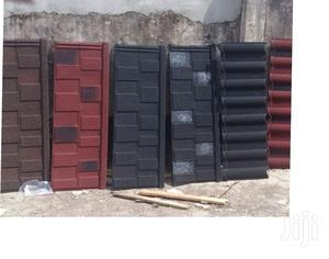 Milano New Zealand Stone Coated Roofing Tiles Water Connector | Building Materials for sale in Lagos State, Ajah