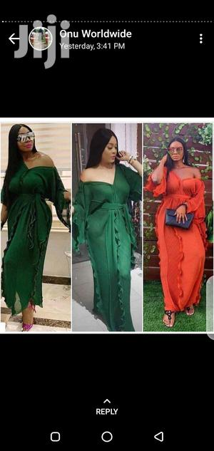 New Trendy Maxi Dress   Clothing for sale in Lagos State, Ikeja