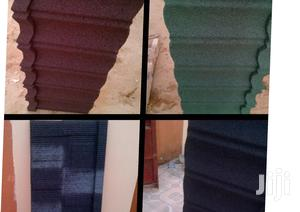 Tilcor Stone Coated Roof Tiles | Building Materials for sale in Lagos State, Ajah