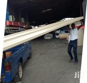 Rain Gutter Water Gutter Stone Coated Roofing Sheets   Building Materials for sale in Lagos State, Egbe Idimu