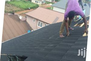 Metro Tile Bond Quality Stone Coated Roof Tiles | Building Materials for sale in Lagos State, Ikoyi