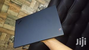 Laptop Lenovo ThinkPad X1 Carbon 16GB Intel Core I7 SSD 512GB | Laptops & Computers for sale in Lagos State, Ikeja