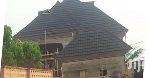 Norsen New Zealand Gerard Stone Coated Roof And Water Gutter   Building & Trades Services for sale in Lagos State, Ikoyi