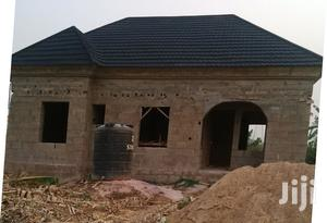 Roman New Zealand Gerard Stone Coated Roof And Water Gutter | Building & Trades Services for sale in Lagos State, Ajah