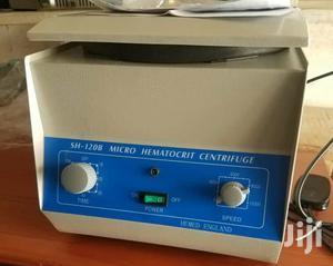 Micro Hematocrit Centrifuge | Medical Supplies & Equipment for sale in Lagos State, Lagos Island (Eko)