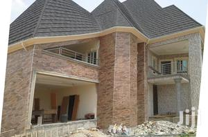 Classic New Zealand Metro Tile Stone Coated Roof & Water Connector | Building Materials for sale in Lagos State, Ajah