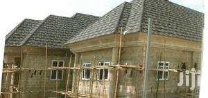 Roman New Zealand Metro Tile Stone Coated Roof & Water Connector | Building Materials for sale in Lagos State, Ikoyi