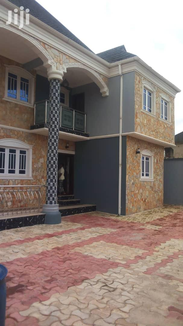 New 4 Flats Of 2 Bedrooms And A 3 Bedroom At Alakia For Sale